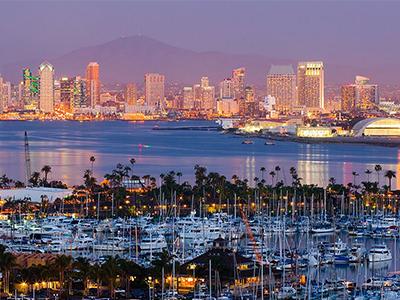 10 điều thú vị nhất ở San Diego
