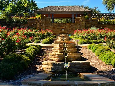 """16 khu vườn ở Mỹ khiến bạn """"quên lối về"""" (Phần 1)"""