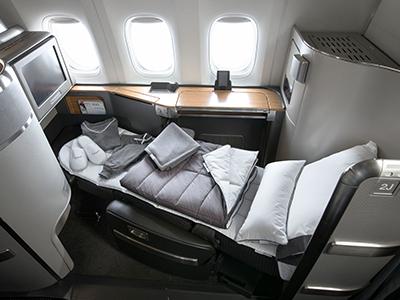 Chuyến bay đẳng cấp trên Boeing 787 Dreamliner cùng American Airlines