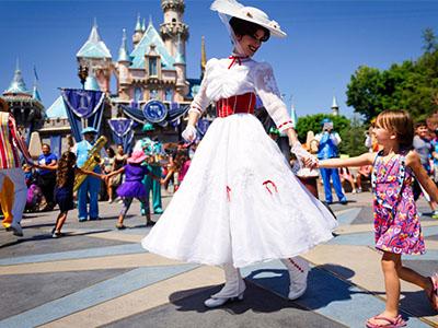7 bí kíp bỏ túi cho du khách lần đầu đến công viên giải trí Disney