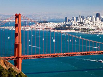 10Thành phố đẹp nhất nước Mỹ