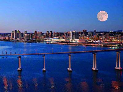 10thành phố có số dân đông nhất nước Mỹ