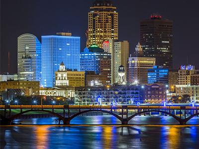 5 thành phố đáng sống nhất ở Mỹ