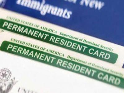 Những điều cần biết về thẻ xanh gia đình cho công dân Mỹ