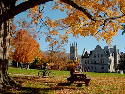 10 đại học hỗ trợ tài chính cho sinh viên tốt nhất ở Mỹ (Phần 2)