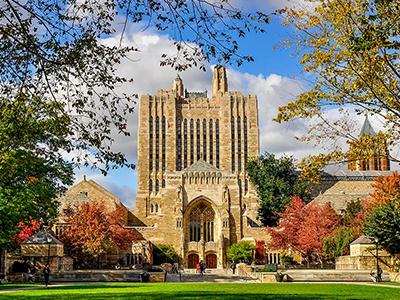 10 trường đại học lâu đời nhất nước Mỹ