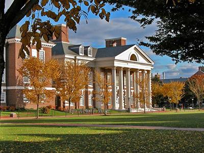 10 trường đại học lâu đời nhất nước Mỹ (Phần 2)