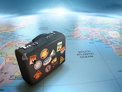 Hướng dẫn trước khi bay cho du học sinh Mỹ