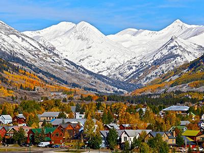 7 thị trấn nhỏ bạn nhất định nên ghé thăm khi đến Mỹ