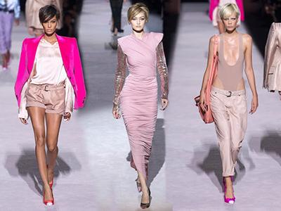 5 thương hiệu thời trang nổi tiếng ở Mỹ