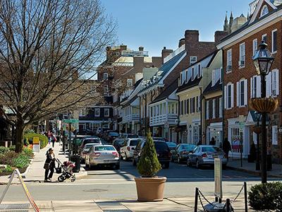 10 Thành phố ít người muốn đến sống nhất ở Mỹ