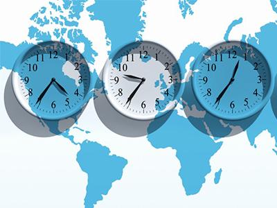 Múi giờ Mỹ và những điều cần biết về chênh lệch thời gian