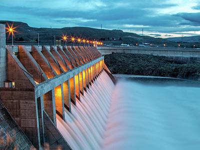10 công trình thủy điện lớn nhất Hoa Kỳ