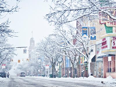 5trải nghiệm mùa đông du khách nhất định phải thử khi đến Mỹ