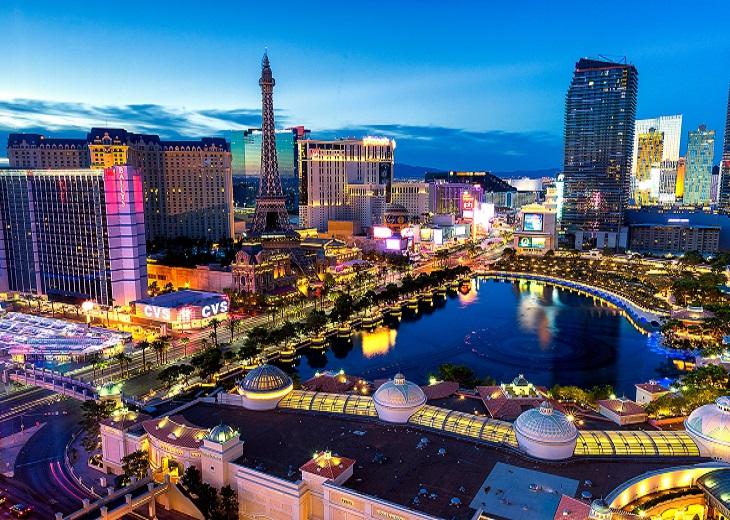 5 thành phố của Mỹ luôn lôi cuốn khách du lịch