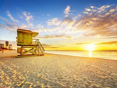 Miami – Điểm đến không thể bỏ qua vào mùa Xuân ở Mỹ