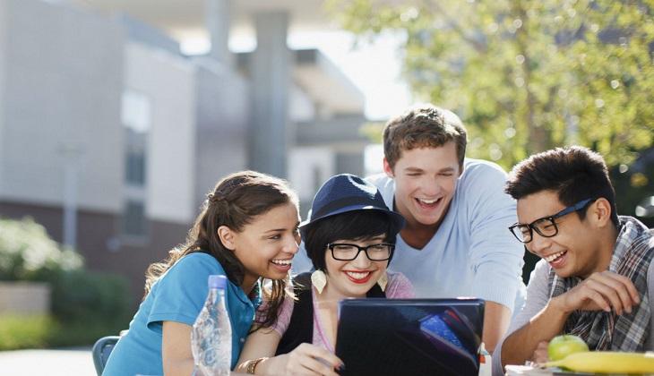 3 bước quan trọng giúp bạn thích nghi khi du học Mỹ