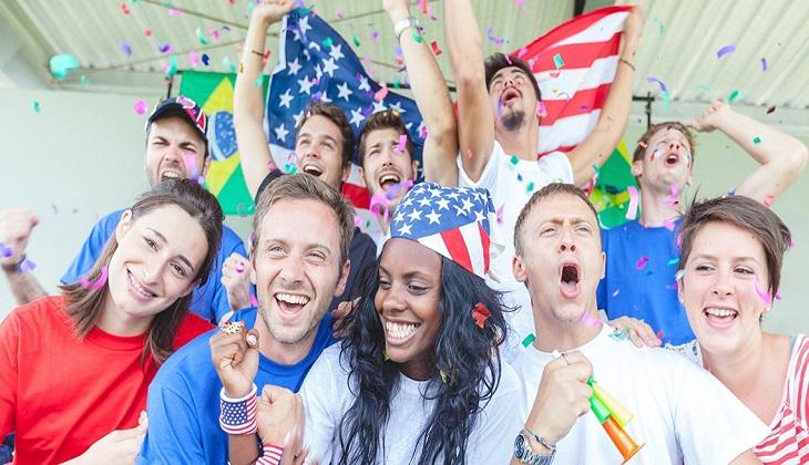 """Giáo dục Mỹ """"học ít – thực hành nhiều"""" làm cho phụ huynh ngày càng muốn cho con du học Mỹ"""