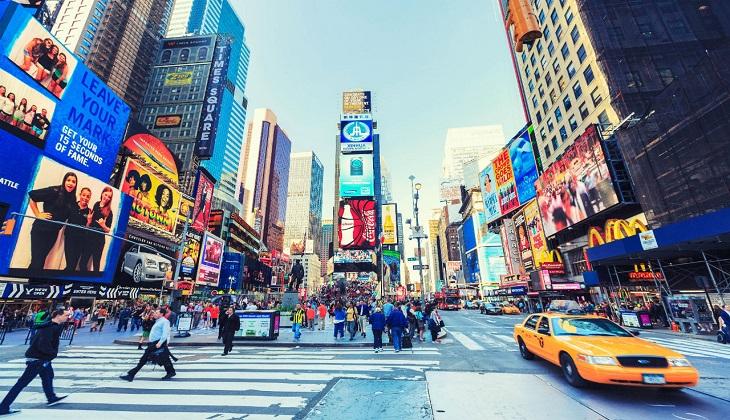 Đây là những lí do bạn nên chọn New York là nơi để du học