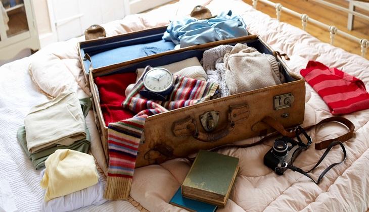 Du học Mỹ nên chuẩn bị hành lý như thế nào?