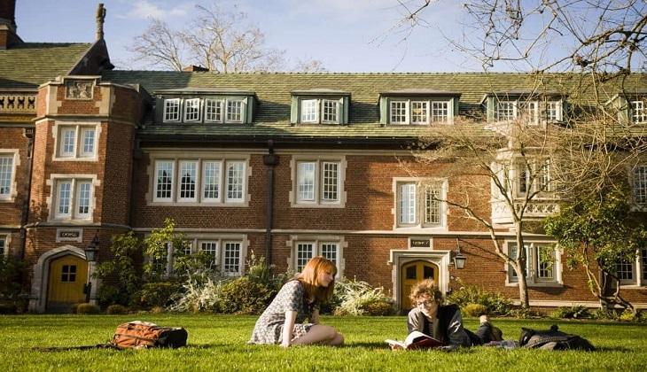 5 Hoạt động truyền thống có 1-0-2 tại các trường đại học Mỹ