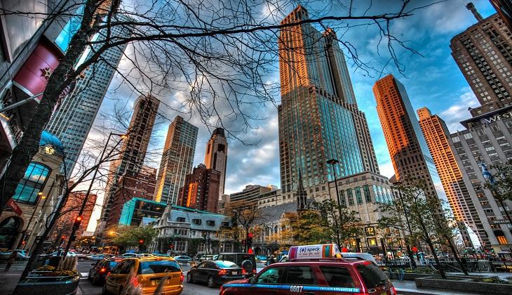 3 điểm đến ở Chicago rất đáng để bạn đến thăm một lần