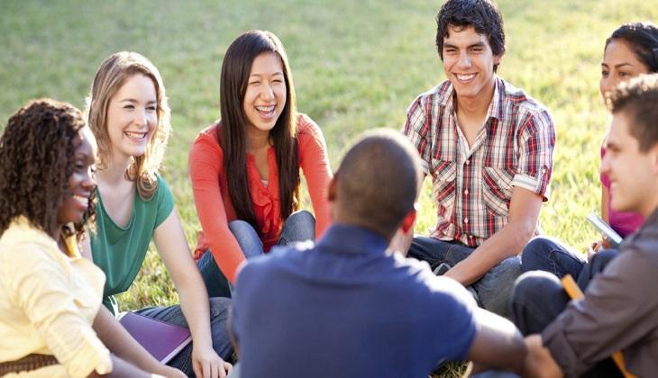 Làm thế nào để vượt qua khó khăn về ngoại ngữ khi mới sang Mỹ du học?