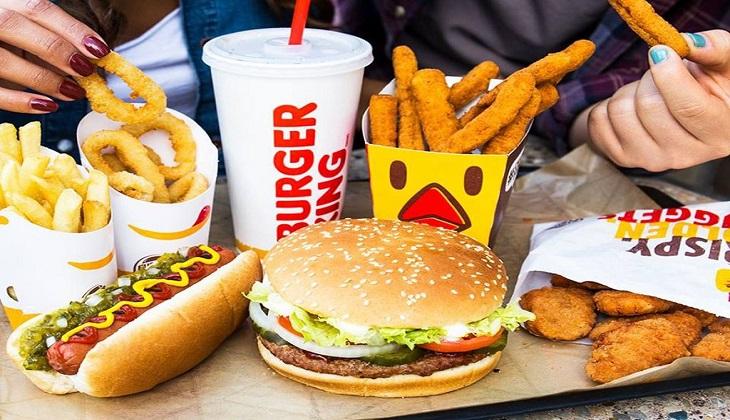 Fast-food ở Mỹ – sự hối hả trong ẩm thực