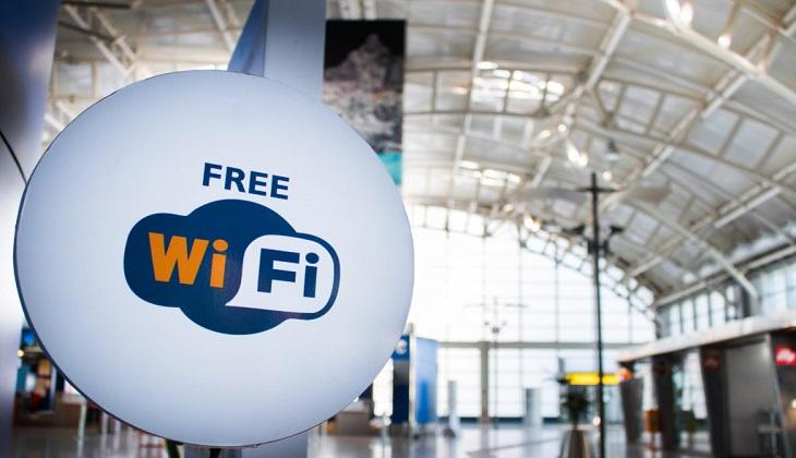 Vì sao không nên truy cập wifi miễn phí ngay khi vừa xuống sân bay ở Mỹ?