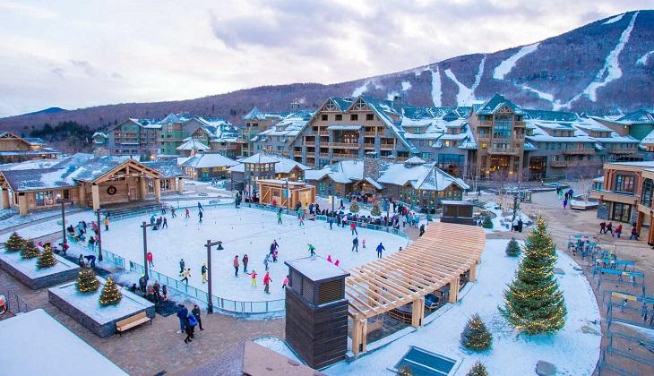 Thử thách mới! Chinh phục những đỉnh núi tuyết tại Colorado