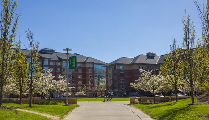 """5 trường đại học Mỹ có mức học phí """"vừa phải"""", đang cân nhắc"""