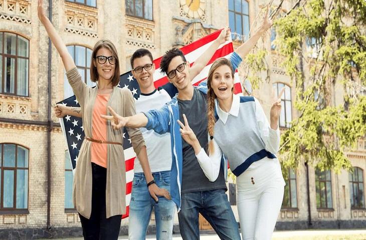 Kinh nghiệm chọn trường trung học ở tiểu bang phù hợp của Mỹ