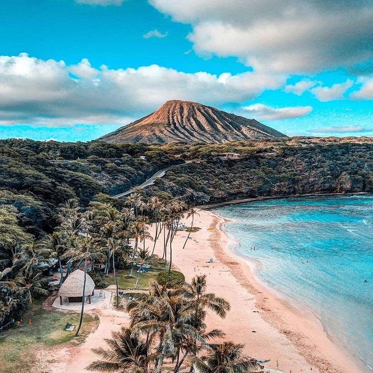 Honolulu – điểm đến tuyệt vời của tiểu bang Hawaii khiến ai cũng mê say