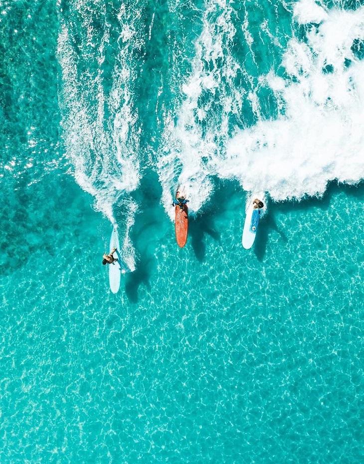 3 hoạt động giải trí vui quên lối về ở Hawaii