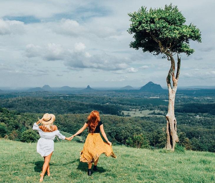Chăm sóc da khi đi du lịch – đừng lơ là bỏ qua bạn nhé!