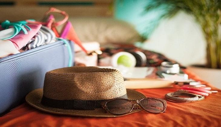 List những vật dụng cần thiết khi đi du lịch biển